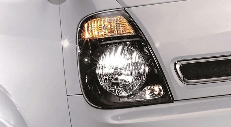 Đèn pha Halogen xe KIA K250 K200