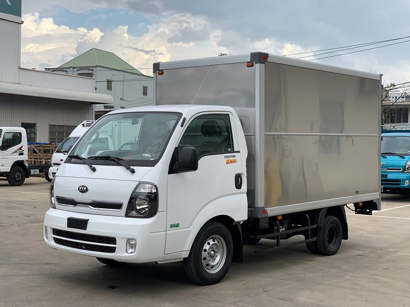 Xe tải KIA K200 Thùng kín mới