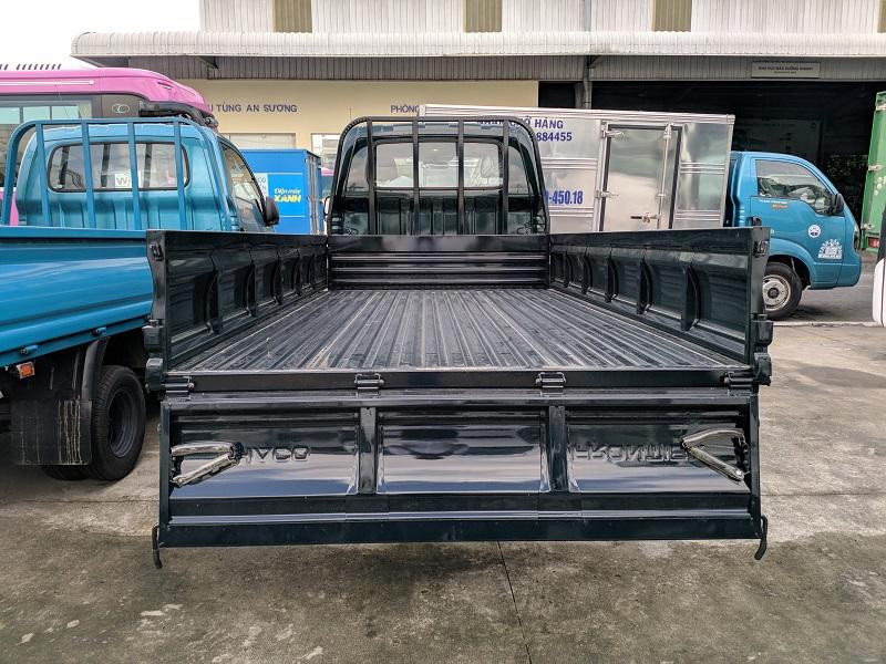 Xe tải KIA K200 Thùng lững (2)