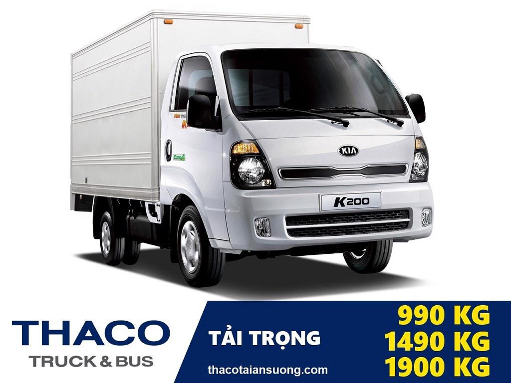 xe_tai_kia_k200_thung_kin_thaco an suong