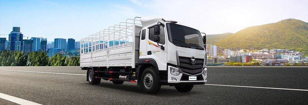 Xe tải 9 tấn Thaco Auman C160